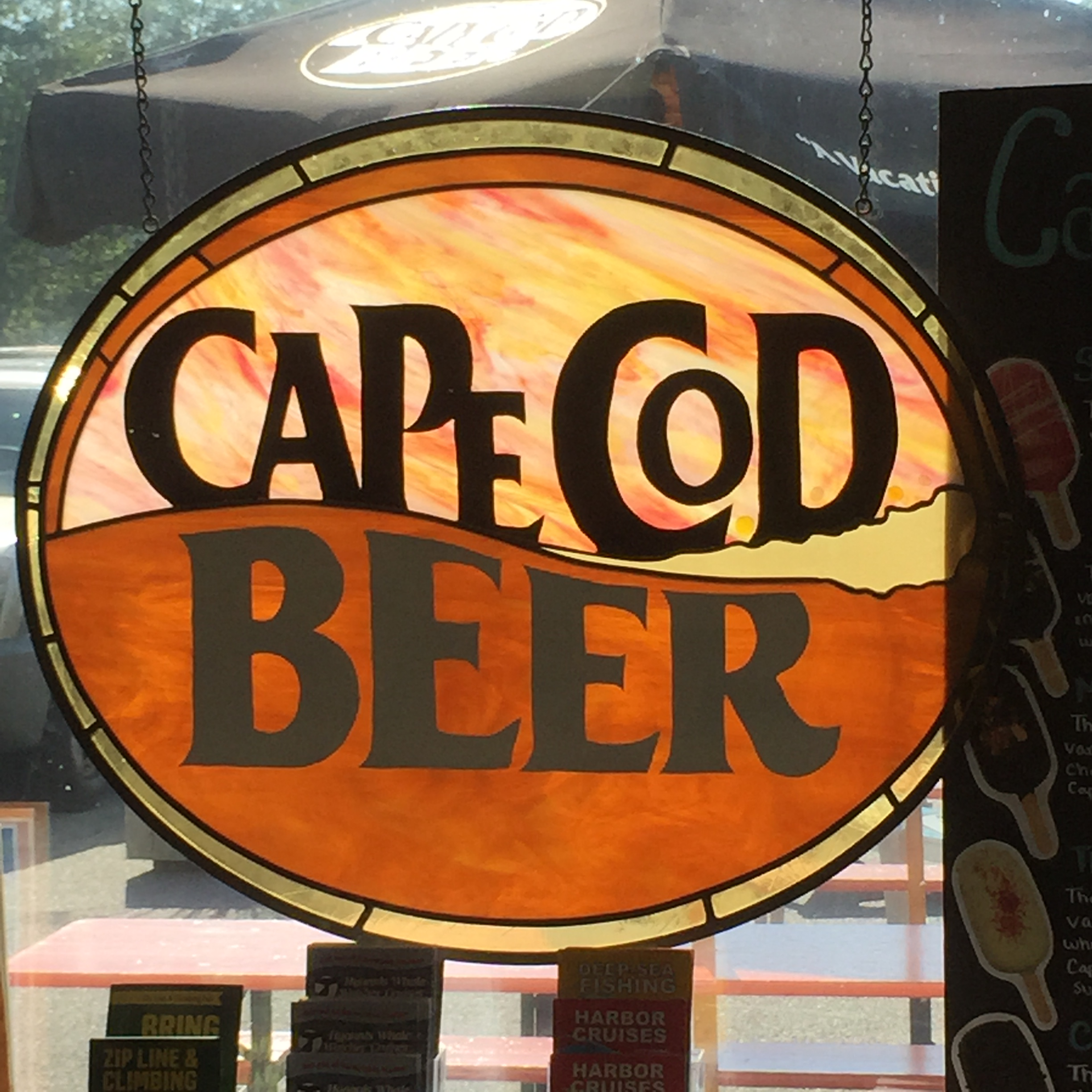 Cape Cod Beer, Hyannis, MA